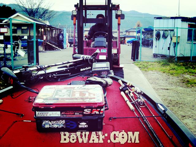 biwako bass fishing guide saiyasu 1