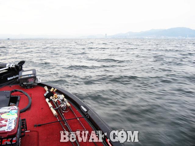 biwako bass fishing guide saiyasu 3