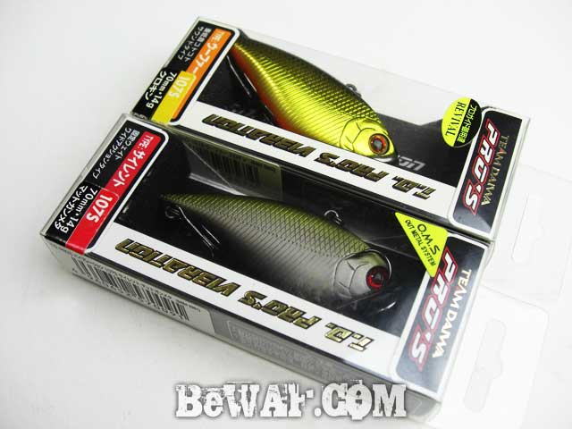 daiwa td pros vibe ration spark orange