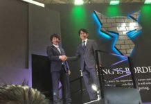 DSTYLE が JACKALL と契約!! (hebinuma.com)