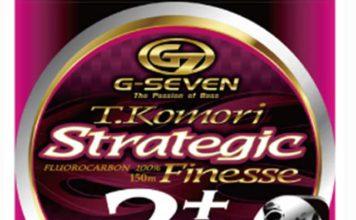 小森's NEW LINE G7が発売!! (小森嗣彦) 2