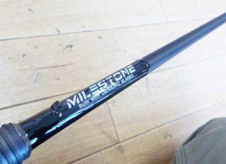 マイルストーン × DESIGNO コラボロッド!! (デジーノ神谷)