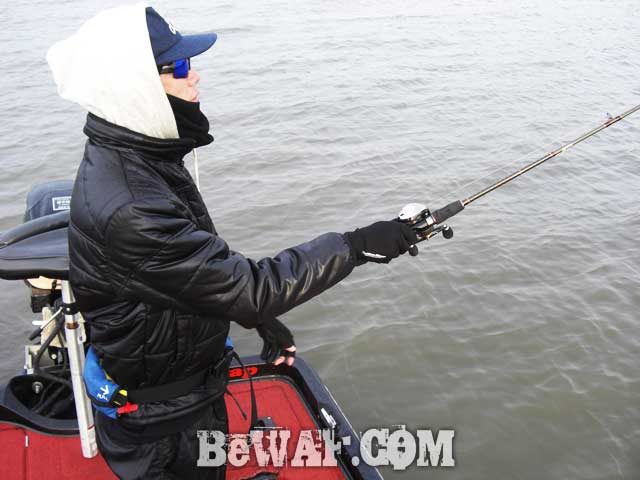 biwako bassfishing haru point 6