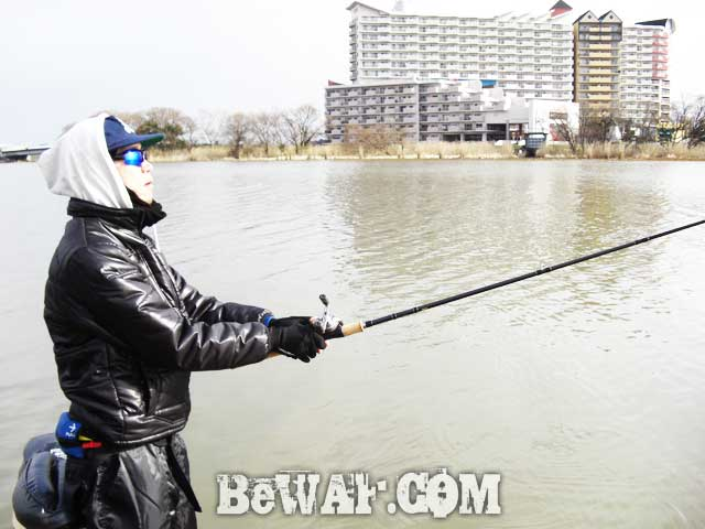 biwako bassfishing haru point 7