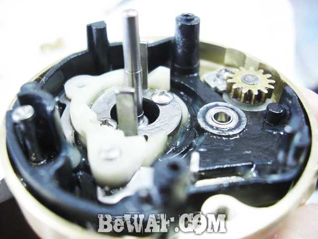 calcutta conquest 50 xt overhaul-3