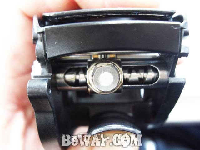 daiwa t3 mx overhaul shuri-4