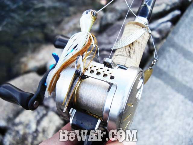 setagawa biwako bass chouka 3