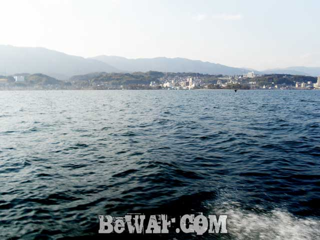 biwako bass haru turikata guide 12