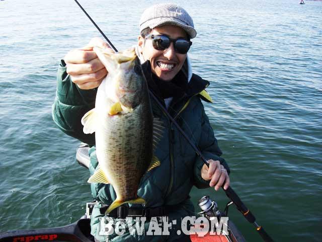 biwako open 2016 bass kaimakusen12