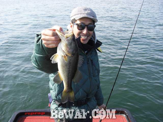 biwako open 2016 bass kaimakusen13