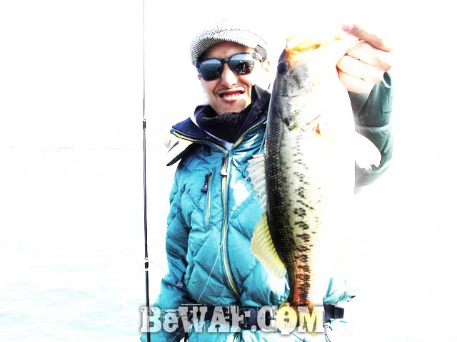 biwako open 2016 bass kaimakusen16