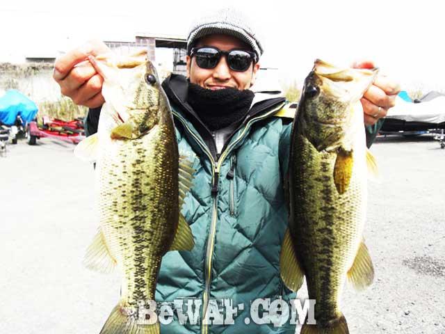 biwako open 2016 bass kaimakusen18