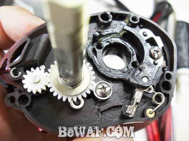 daiwa t3 air overhaul tenkaizu-2