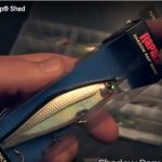 Shadow Rap Shad がデビュー!! (RAPALA USA) 4
