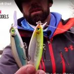 Shadow Rap Shad がデビュー!! (RAPALA USA) 5