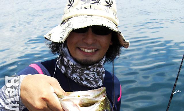 琵琶湖バスフィッシングガイドサービス受付 11