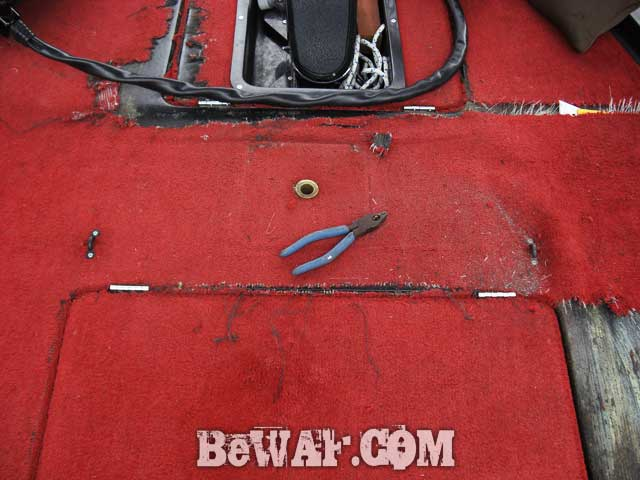 bass boat carpet harikae deck carpet 7