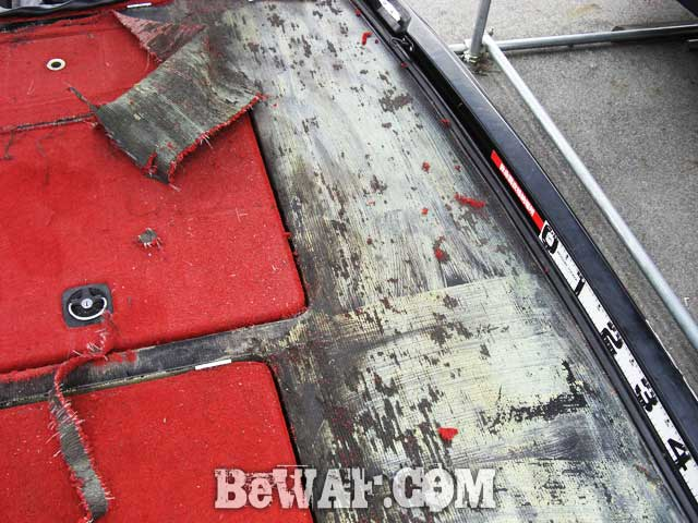 bass boat carpet harikae deck carpet 8