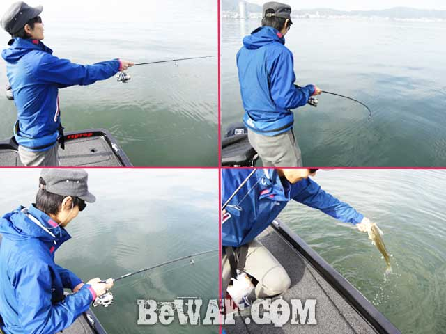 biwako bass fishing guide blog 7