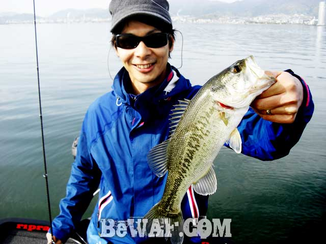 biwako bass fishing guide blog 8