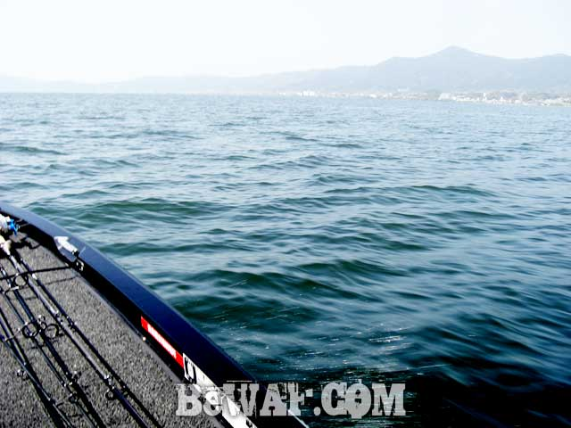 biwako bass fishing guide yasui 11