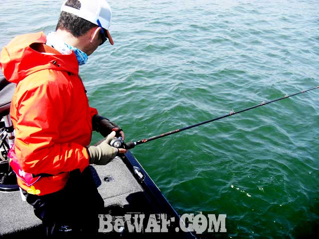 biwako bass fishing guide yasui 13