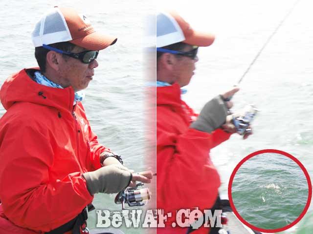 biwako bass fishing guide yasui 17