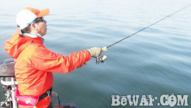 biwako bass fishing guide yasui 6