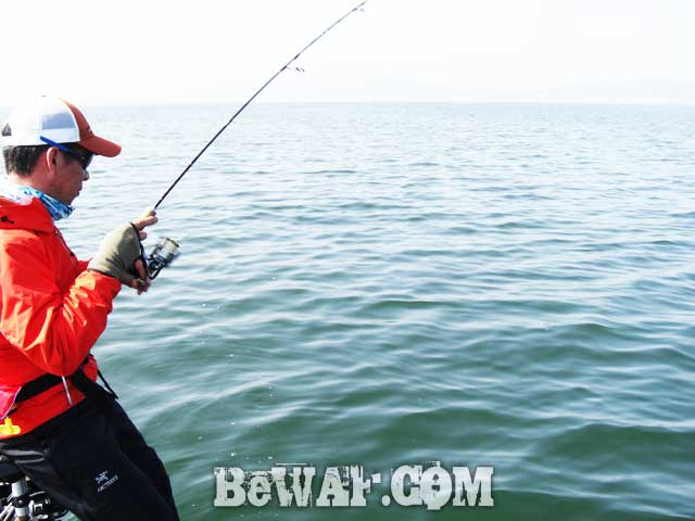 biwako bass fishing guide yasui 8