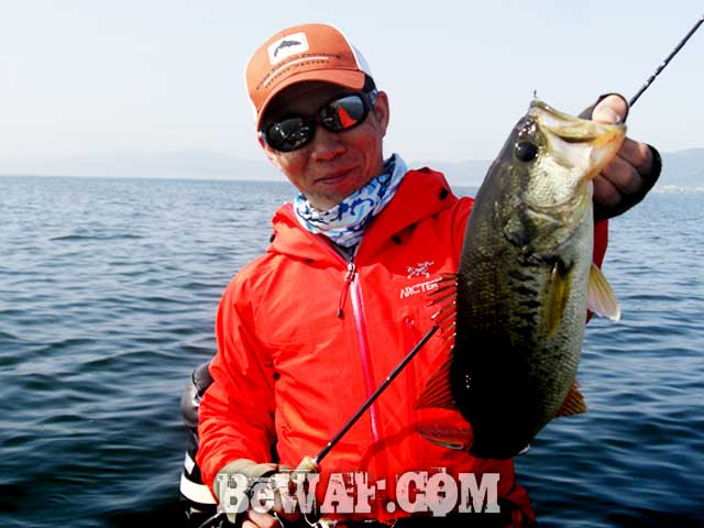 biwako bass fishing guide yasui 9