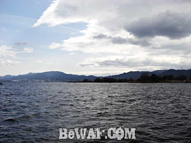 biwako bass fishing guide yasui biwako blog11
