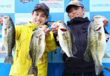 琵琶湖へ (4月2日) ~プリスポーン小祭り~ 16