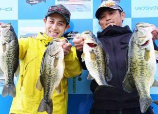 琵琶湖へ (2015年 4月2日) ~プリスポーン小祭り~