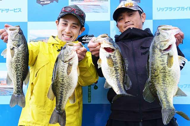 biwako bass fishing guide yasui biwako blog15