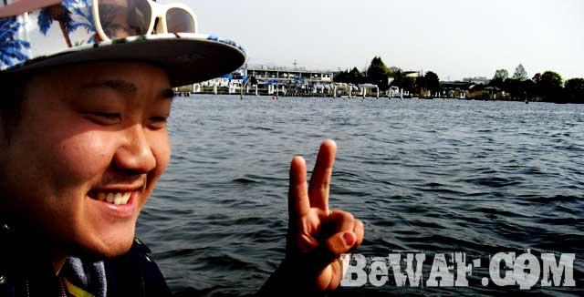 biwako bass fishing guide yasui nedan ninki blog 4