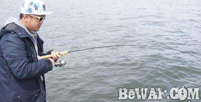 biwako bass fishing guide yasui nedan ninki blog 7