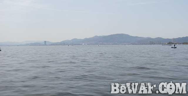 biwako bass fishing guide yasui nedan ninki blog 9