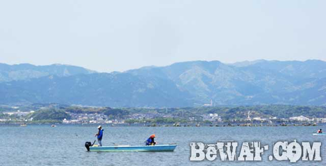 biwako bass guide blog yasui shousai 11