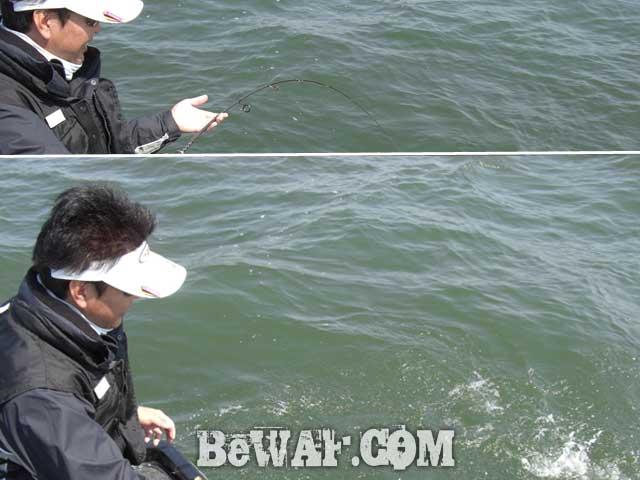 biwako bass guide blog yasui shousai 14