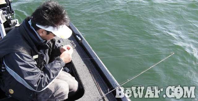 biwako bass guide blog yasui shousai 7