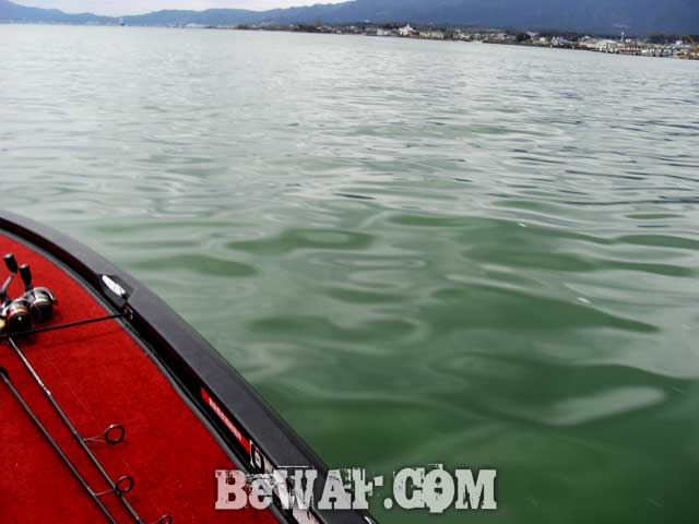 biwako bassfishing guide yasui 9