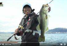 ミドルクランクで春琵琶湖を攻略!! (永野総一朗) 2