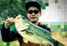 お客様からの釣果:里様~ 琵琶湖東岸で 40up x 50up!! 1
