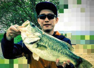 お客様からの釣果:里様~ 琵琶湖東岸で 40up x 50up!! (2016年)