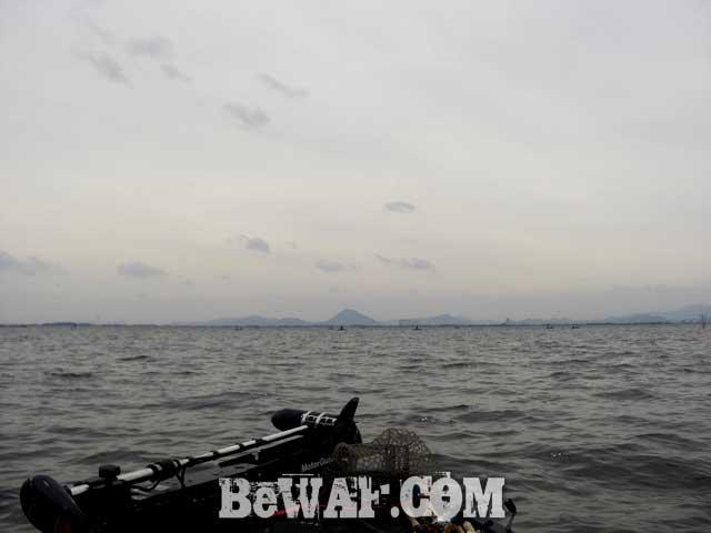 biwako bass fishing guide hajimete 7