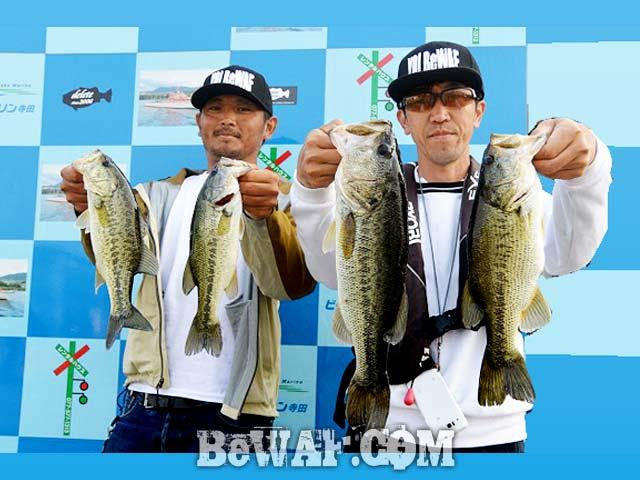 biwako bass guide 2016 blog ninki 17