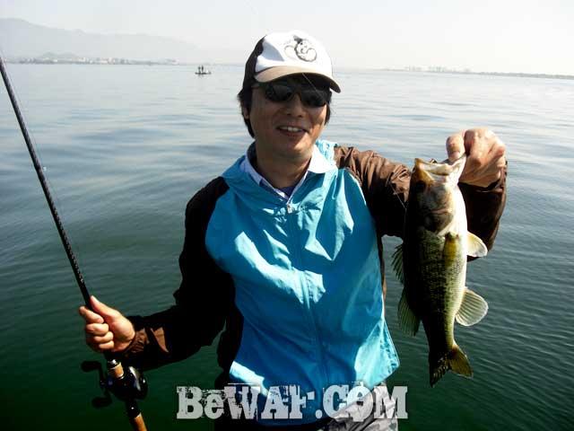 biwako bass guide yasui chouka blog5