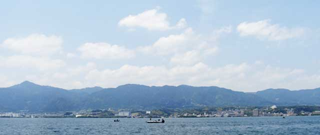 biwako bass tounament shousai 8