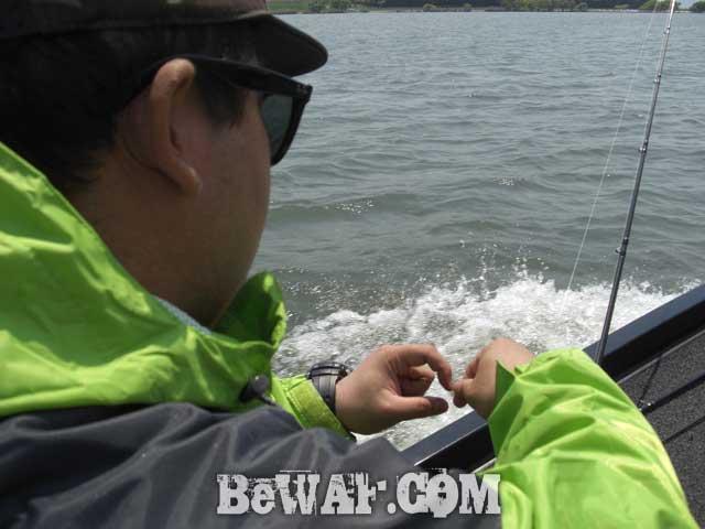 biwako bass turi guide yasui chouka blog 10