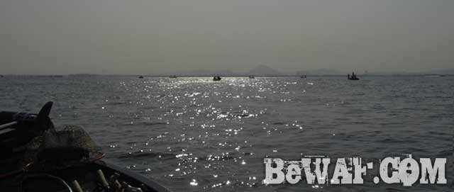 biwako bass turi guide yasui chouka blog 2